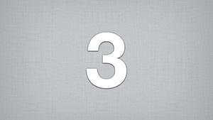 3. Jakso - Salitreenin ainekset